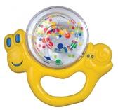 Погремушка Улитка, Canpol babies, улитка желто-синяя от Canpol babies