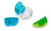 Защитные уголки 4 шт (прозрачные), Canpol babies, прозрачные от Canpol babies