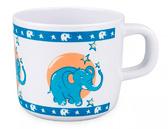 Чашка из меламина Слоник (200 мл), Зоопарк, Canpol babies, слоник от Canpol babies