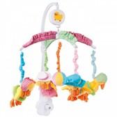 Музыкальный плюшевый мобиль Веселые утки, Canpol babies от Canpol babies