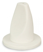 Мягкая насадка-поильник на бутылочку (белая), 2 шт., Canpol babies от Canpol babies