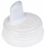 Насадка-непроливайка мягкая для бутылочек/кружечек с широким горлышком EasyStart, Canpol babies от Canpol babies