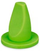 Твердая насадка-поильник на бутылочку (зеленая), 2 шт., Canpol babies от Canpol babies