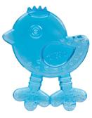 Прорезыватель для зубов Птица голубая, Canpol babies, голубая