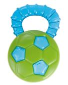 Прорезыватель для зубов Мяч зеленый Canpol babies, зеленый от Canpol babies