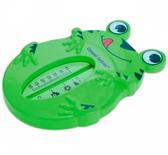 Термометр для воды Жаба, Canpol Babies, зеленый от Canpol babies