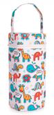 Термоупаковка одинарная универсальная (с жирафом, слоником, черепашкой) Canpol babies, жираф, слоник, черепашка, кит от Canpol babies