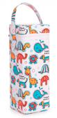 Термоупаковка одинарная (с жирафом, китом, слоником), Canpol babies, жираф, кит, слоник, черепашка от Canpol babies