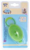 Футляр для пустышки Божья коровка салатово-зеленый, Canpol babies, салатовый-зеленый от Canpol babies