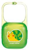Футляр для пустышки зеленый, Canpol babies, зеленый от Canpol babies