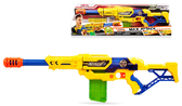 Бластер Large Max Attack (10 патронов), Zuru X-Shot