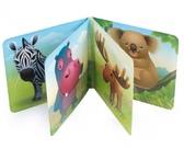 Игрушка-книжка пищалка Зоопарк, Canpol babies, африка от Canpol babies