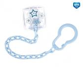 Держатель для пустышки Младенец (цвет голубой), Canpol babies, голубой от Canpol babies