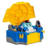 Игровой набор Кейс трансформер Поли с гаражом, Robocar Poli от Robocar Poli(Поли Робокар)