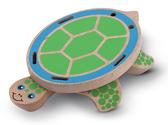 Деревянная игрушка Поиграй в прятки с черепахой Peek-a-Boo Turtle, Melissa & Doug