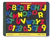 Магнитная доска/Доска для рисования Magnetic Chalkboard/Dry-Erase Board, Melissa & Doug