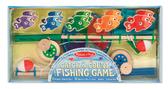 Набор магнитный Рыбалка Catch & Count Fishing Game. Melissa & Doug от Melissa & Doug