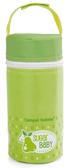 Термоупаковка мягкая Фрукты (салатовая), Canpol babies, салатовая от Canpol babies