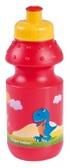 Бидончик 360 мл Динозавры (красный), Canpol babies, красный от Canpol babies