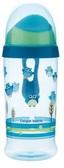 Бидончик непроливайка 350 мл, синий, сова, Canpol babies, синий,  сова от Canpol babies