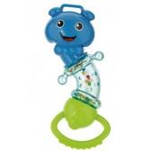 Погремушка Червячок (синяя), Canpol babies, синий от Canpol babies