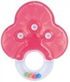 Погремушка-прорезыватель Деревце (розовое), Canpol babies, розов. от Canpol babies