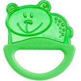 Погремушка-зубогрызка мишка (салатовый), Canpol babies, медведь салат. от Canpol babies