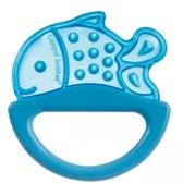 Погремушка-зубогрызка рыбка (голубая), Canpol babies, рыбка голуб. от Canpol babies