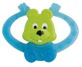 Погремушка-зубогрызка эластичная (бобер), Canpol babies, бобер от Canpol babies