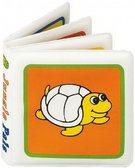Игрушка-книжечка магическая (черепашка), Canpol babies, черепаха от Canpol babies