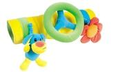 Игрушка для коляски Руль, Собачка, Canpol babies, собака от Canpol babies