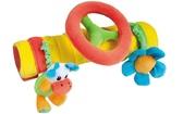 Игрушка для коляски Руль, Коровка, Canpol babies, корова от Canpol babies