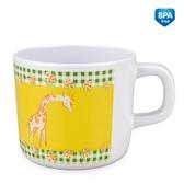 Чашка из меламина Жираф (200 мл), Зоопарк, Canpol babies, жираф от Canpol babies