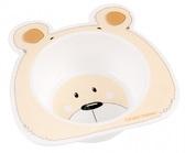 Мисочка пластиковая Медведь, Canpol babies, мишка от Canpol babies