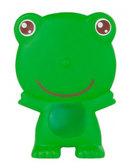 Резиновая игрушка Happy, зеленая лягушка, Canpol babies, лягушка от Canpol babies