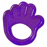 Прорезыватель для зубов Рука, фиолетовый, Canpol babies, фиолет.