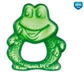 Прорезыватель для зубов Зверьки, лягушка, Canpol babies, лягушка