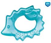 Прорезыватель для зубов Ежик, синий, Canpol babies, ежик синий от Canpol babies