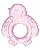 Прорезыватель для зубов, фиолетовый, Пингвин, Canpol babies, бледно-фиол. от Canpol babies