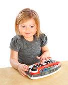 Музыкальная игрушка - Пианино от Little Tikes
