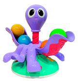Интерактивный игровой набор - Озорной осьминог