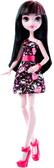 Кукла Дракулаура, серия Моя монстро-подружка, Monster High, Mattel, Draculaura от Monsters University