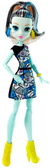 Кукла Фрэнки Штейн, серия Моя монстро-подружка, Monster High, Mattel, Frankie Stein от Monsters University