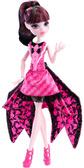 Кукла Улётная Дракулора, Monster High от Monsters University