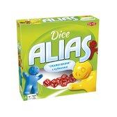 Alias(Элиас) с кубиками