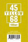 Протекторы для карт 45 х 68 мм от Украина