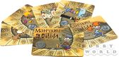 Набор счетчиков Манчкин Зомби(6 штук) от Hobby World