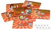 Набор счетчиков Манчкин Пиратский(6 штук) от Hobby World
