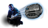 SPY GEAR Панорамная камера шпиона от Spy Gear