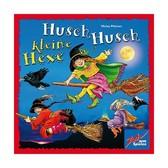 Маленькие ведьмочки (Husch Husch kleine Hexe)
